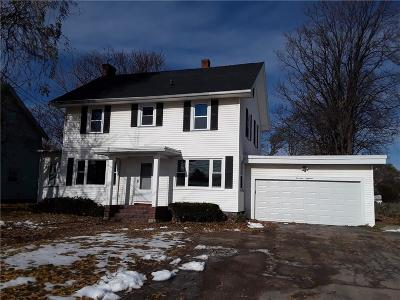 Irondequoit Single Family Home A-Active: 1418 Titus Avenue