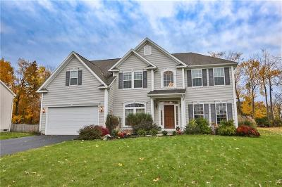 Webster Single Family Home A-Active: 81 Galante Circle