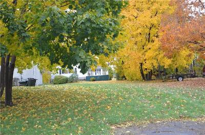 Rochester Residential Lots & Land A-Active: 491 South Drive