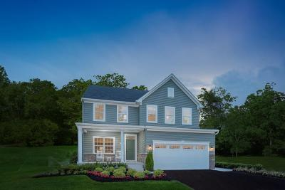 Penfield Single Family Home A-Active: 28 Stoneledge Way