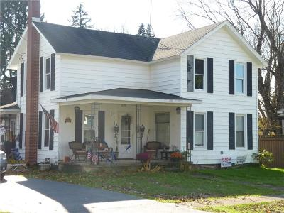 Sherman Single Family Home A-Active: 110 1st Street
