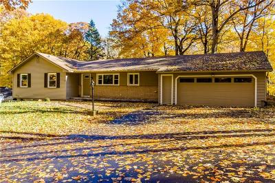 Rochester Single Family Home A-Active: 6 Imperial Heights West
