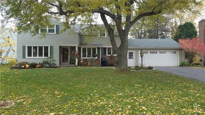 Monroe County Single Family Home A-Active: 119 Thorncliff Road