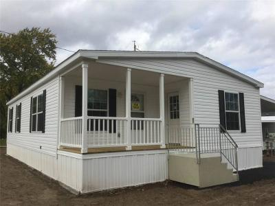 Monroe County Single Family Home A-Active: 8301 W Ridge Rd #21