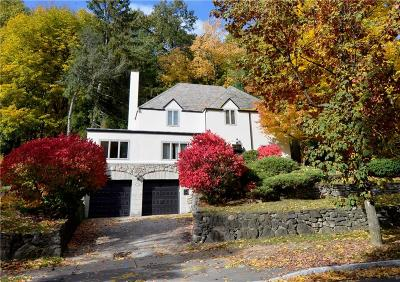 Rochester Single Family Home A-Active: 235 Cobbs Hill Drive