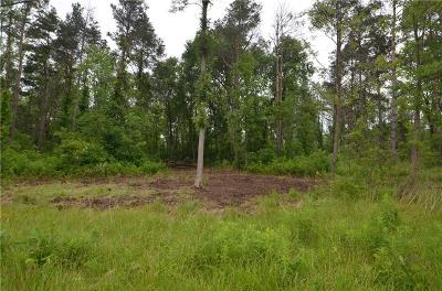 Clarkson Residential Lots & Land For Sale: Lot 3 Clarkson Parma Tnl Rd