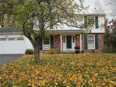 Single Family Home A-Active: 23 Candlewick Drive