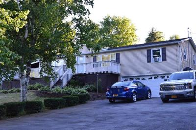 Single Family Home A-Active: 2911 Ryder Road