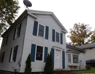 Single Family Home A-Active: 7336 College Street