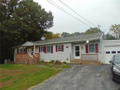 Clarkson Single Family Home For Sale: 3014 Redman Road