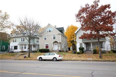 Rochester Multi Family 5+ A-Active: 1097 Dewey Avenue
