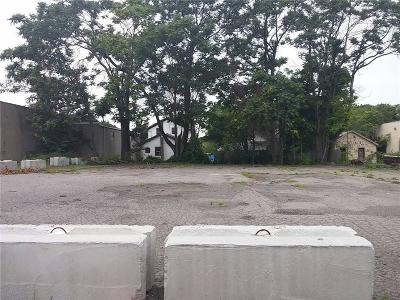 Rochester Residential Lots & Land A-Active: 41 & 45 Sherer Street