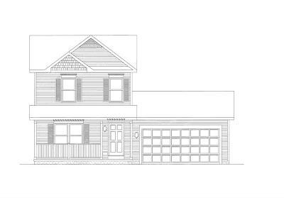 Monroe County Single Family Home A-Active: 115 Leanna Crescent