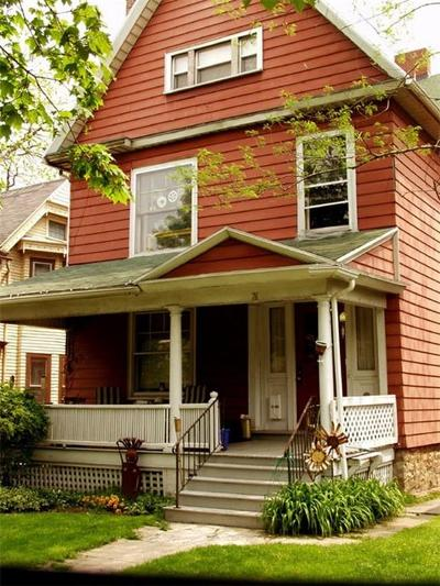 Rochester Multi Family 5+ A-Active: 76 Meigs Street