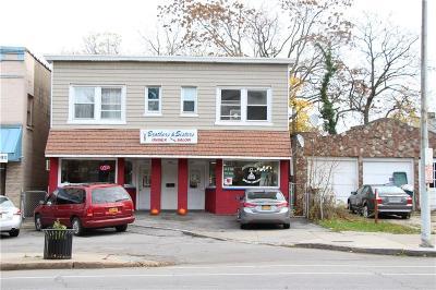 Monroe County Commercial A-Active: 1274-1278 Dewey Avenue