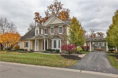 Victor Single Family Home A-Active: 23 Highland Green