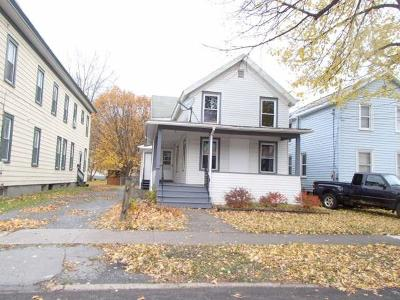 Madison County Single Family Home A-Active: 222 West Elm Street