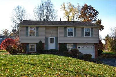 Monroe County Single Family Home A-Active: 65 Sandstone Drive