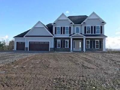 Pittsford Single Family Home A-Active: 29 Nature View