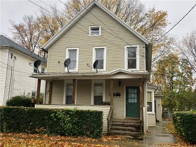 Multi Family 2-4 A-Active: 631 Main Street