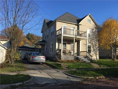 Multi Family 2-4 A-Active: 105 Charles Street