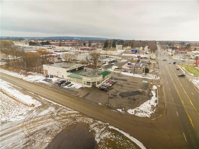 Chautauqua County Commercial A-Active: 3771 East Main Road