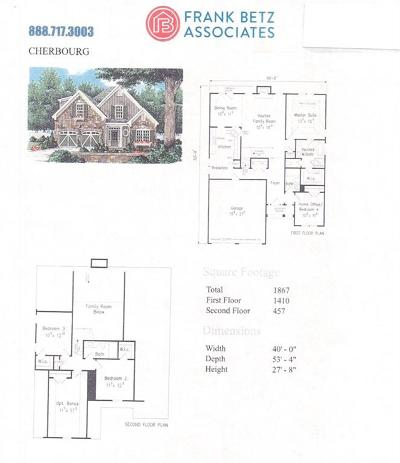 Victor Single Family Home A-Active: 25 Highland Green
