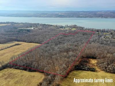 Residential Lots & Land A-Active: 3535 East Lake Road