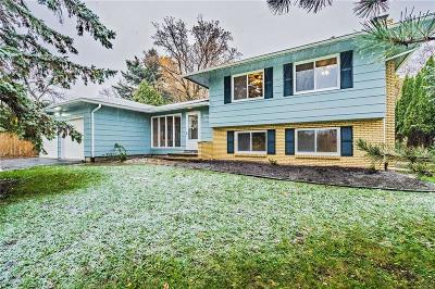 Rochester Single Family Home A-Active: 1430 Elmwood Avenue