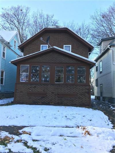 Rochester Single Family Home A-Active: 131 Copeland Street
