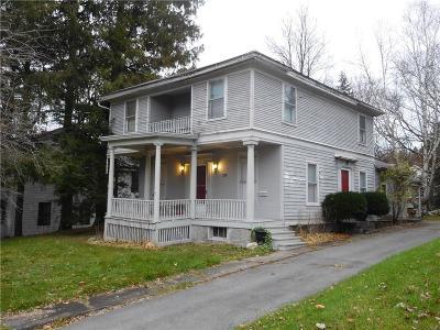Single Family Home A-Active: 129 Church St. Street