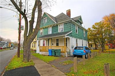 Monroe County Multi Family 2-4 A-Active: 42 Sander Street