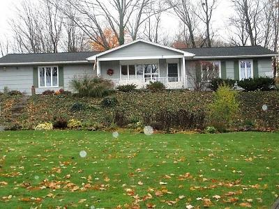 Fairport NY Single Family Home A-Active: $184,900