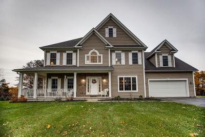 Single Family Home A-Active: 62 Sycamore Ridge