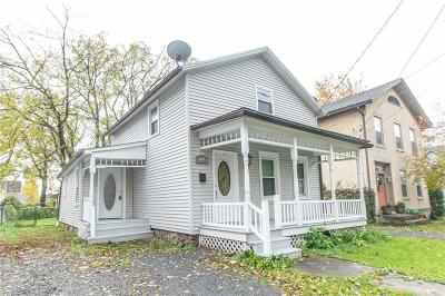 Single Family Home A-Active: 49 Beeman Street