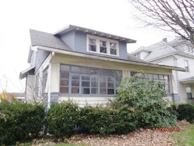 Single Family Home Sold: 2006 East Main Street
