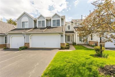 Canandaigua NY Condo/Townhouse A-Active: $299,900