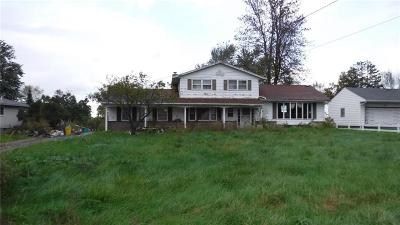 Single Family Home A-Active: 436 Peck Road