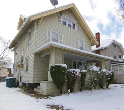 Single Family Home A-Active: 87 Chapin Street