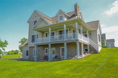 Cayuga County, Monroe County, Ontario County, Seneca County, Yates County Single Family Home A-Active: 5823 East Lake Road