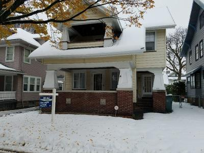 Single Family Home Sold: 557 Hazelwood
