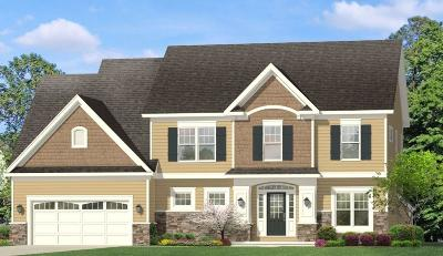 Webster Single Family Home A-Active: 6 Knightbridge Circle