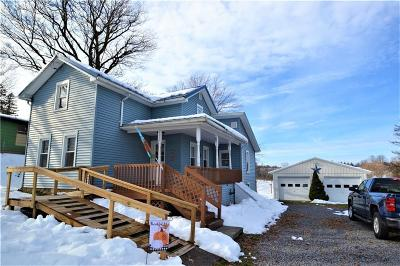 Single Family Home A-Active: 2338 Main Street Orleans Street