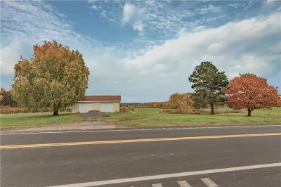 Ripley Residential Lots & Land U-Under Contract: West Lake Road South