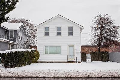 Single Family Home A-Active: 22 Sherman Street