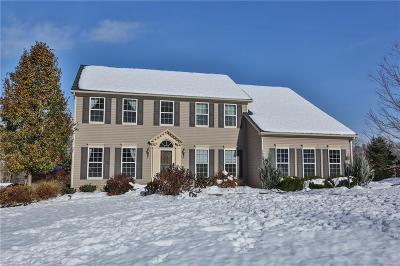 Victor Single Family Home U-Under Contract: 7940 Shire Lane