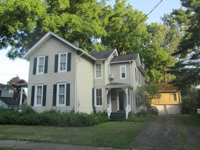 Single Family Home A-Active: 115 West Avenue