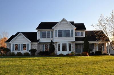 Webster Single Family Home A-Active: 823 Bannerwood Drive