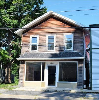Commercial A-Active: 4272 State Route 21 Road