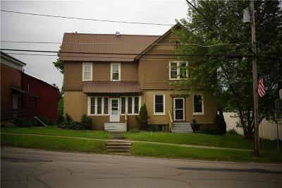 Single Family Home Sold: 34 Main Street